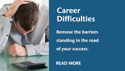 career difficulties